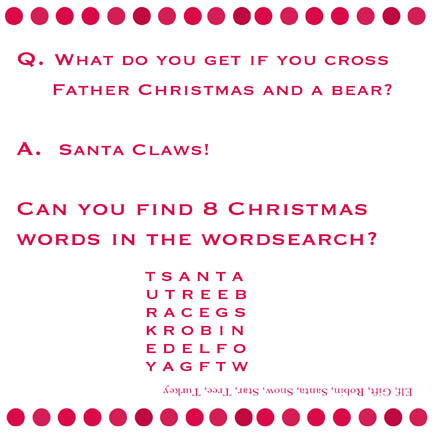 Christmas Cracker-Joke2