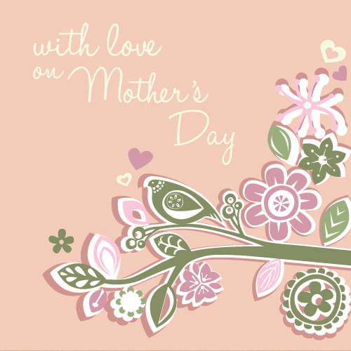Mothers Day Card 04