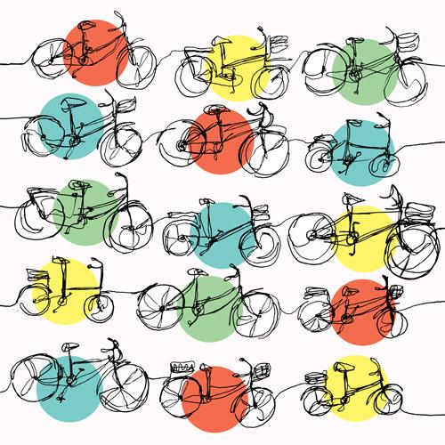 Bicyclespots72dpi