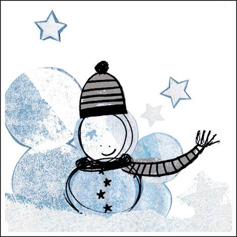 Snowman_liz